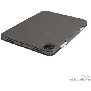 Logitech Folio Touch, KeyboardDock mit Trackpad für iPad Pro