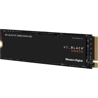 500GB WD WD BLACK SN850 M.2 PCIe 4.0 x4 3D-NAND TLC (WDS500G1X0E)