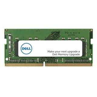 8GB Dell, DDR4-3200 SODIMM, Single (AA937595)