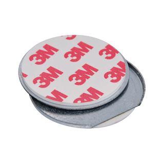 ABUS Magnet-Befestigungsset für Mini-Rauchwarnmelder HSZU10100