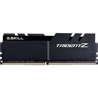 64GB G.Skill TridentZ Series - DDR4 - 64 GB: 4 x 16 GB - DIMM 288-PIN