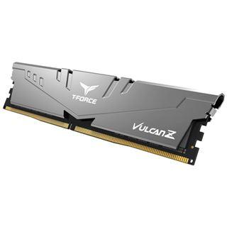 32GB TeamGroup T-Force Vulcan Z grau DDR4-3600 DIMM CL18 Dual Kit
