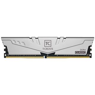 32GB TeamGroup T-Create Classic 10L DDR4-2666 DIMM CL19 Dual Kit