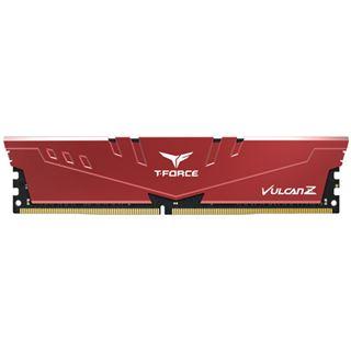 8GB Team Group T-Force Vulcan Z - DDR4-3200- DIMM 288-PIN -