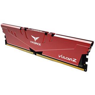 8GB Team Group T-Force Vulcan Z - DDR4-3000 8 GB - DIMM 288-PIN -