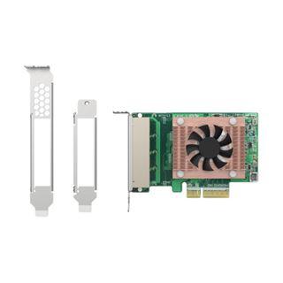 Qnap QXG-2G4T-I225 Netzwerkadapter PCIe 2.5GBE 4port