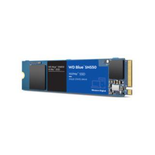 2000GB WD WD Blue SN550 NVMe M.2 PCIe 3.0 x4 3D-NAND TLC (WDS200T2B0C)