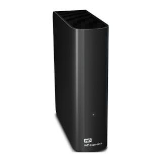 16000GB WD Elements Desktop 3.0 externe HDD-Festplatte