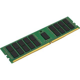 32GB (1x 32768MB) Kingston DDR4-3200 DIMM REG ECC (KTH-PL432S4/32G)