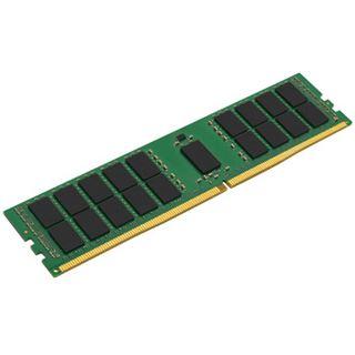 16GB (1x 16384MB) Kingston DDR4-3200MHz DIMM REG ECC (KTD-PE432/16G)