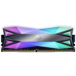16GB ADATA XPG Spectrix D60G, DDR4-3600 DIMM, CL14, Dual-Kit (2x8GB