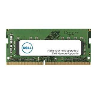 16GB Dell, DDR4-2666 SODIMM, Single (AA297490)