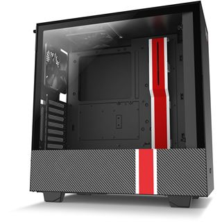 NZXT H510i MASS EFFECT N7 MidTower
