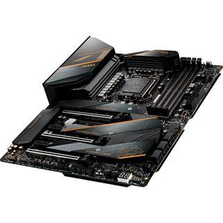 MSI MEG Z490 ACE ATX Intel Z490 S1200, Bulk-Artikel