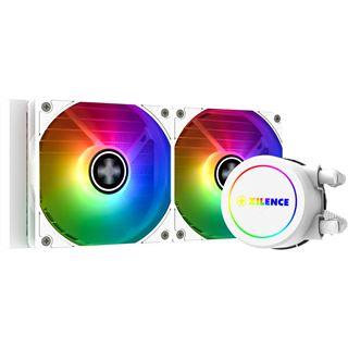 Xilence LiQuRizer LQ240.W.ARGB Wasserkühlung Set (XC974)