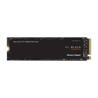 2000GB WD WD BLACK SN850 NVMe M.2 PCIe 4.0 x4 3D-NAND TLC
