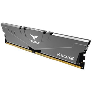 16GB TeamGroup T-Force Vulcan Z grau DDR4-3200 DIMM CL16 Single