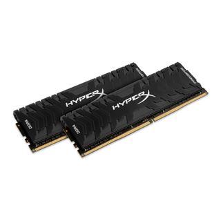 64GB HyperX Predator DDR4-3600 DIMM CL18 Dual Kit