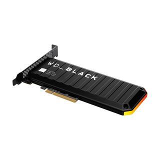 1000GB WD BLACK AN1500, PCIe 3.0 x8 (WDS100T1X0L-00AUJ0)