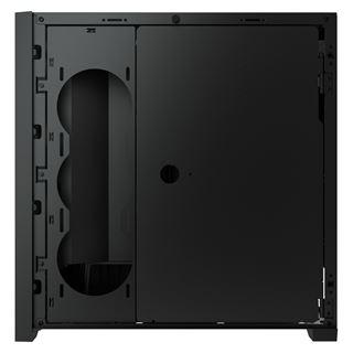 Corsair 5000D Airflow, mit Sichtfenster, ohne Netzteil, schwarz