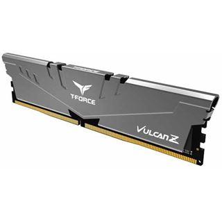 32GB TeamGroup T-Force Vulcan Z grau DDR4-3200 DIMM CL16 Single