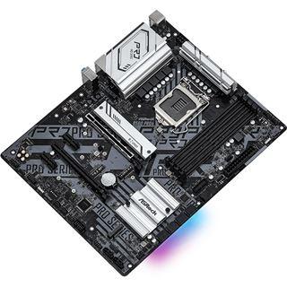 ASRock Intel B560 Pro4, So1200, ATX