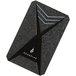"""1000GB SureFire GAMING-HDD 53681 2.5"""" (6.4cm) USB 3. schwarz/grau"""