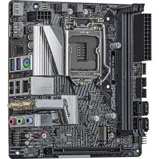 ASRock B560M-ITX/AC So.1200, Mini-ITX