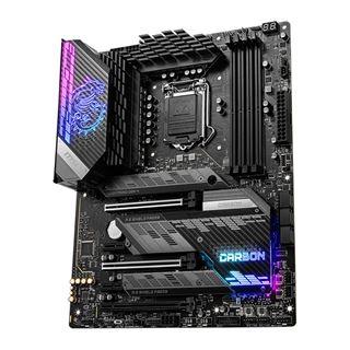 MSI MPG Z590 Gaming Carbon WIFI, So.1200, ATX (7D06-001R)