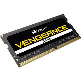 8GB Corsair DDR4-2400 SO-DIMM CL21 Single