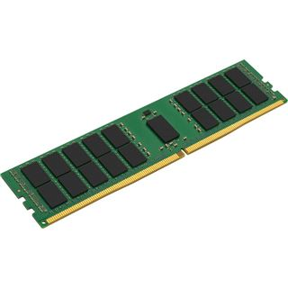 32GB Kingston reg ECC DDR4-2666 DIMM CL19 Single