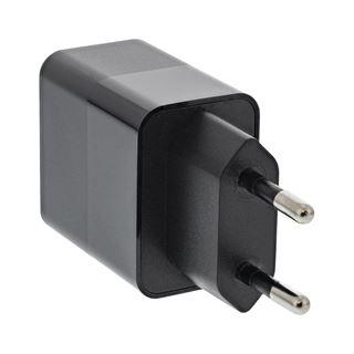 InLine USB PD Netzteil Ladegerät Single USB Typ-C, Power