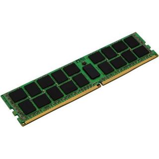 32GB (1x 32768MB) Kingston DDR4-2933MHz Reg ECC Module, Single