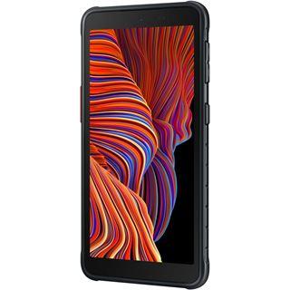 Samsung Galaxy Xcover 5 Enterprise Edition 64GB, schwarz