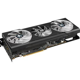12GB PowerColor Radeon RX 6700 XT Hellhound (Retail)