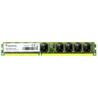 8GB (1x 8192MB) ADATA DDR3L-1600 Very Low Profile 240pin DIMM