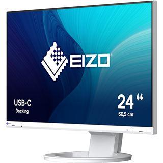 "23,8"" (60,47cm) Eizo FlexScan EV2480 weiss 1920x1080 DisplayPort"