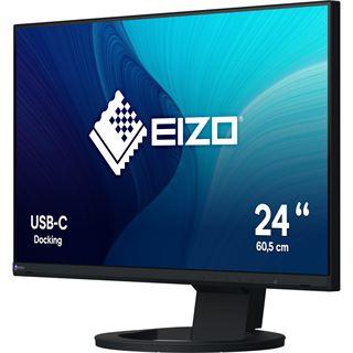"""23,8"""" (60,47cm) Eizo FlexScan EV2480 schwarz 1920x1080"""