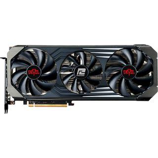 12GB PowerColor Radeon RX 6700 XT Red Devil 12GB GDDR6 HDMI 3xDP