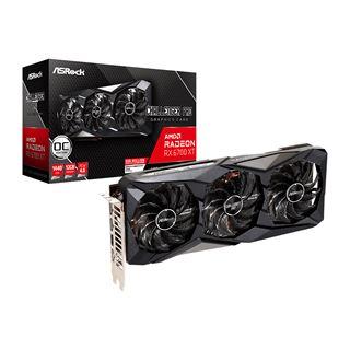 12GB ASRock Radeon RX 6700 XT Challenger PRO 12G OC (Retail)