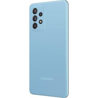 Samsung Galaxy A52 5G 128GB, Awesome Blau, A526B