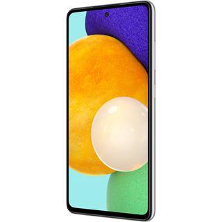 Samsung Galaxy A52 5G 256GB, A526B, weiss