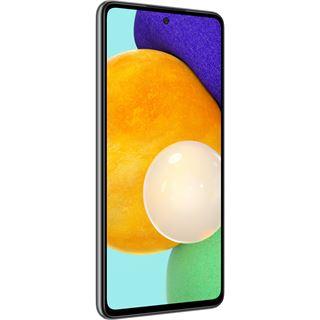 Samsung Galaxy A52 5G 256GB, A526B, schwarz