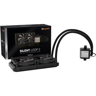 be quiet! SILENT LOOP 2 240mm ALL-IN-ONE Wasserkühlung