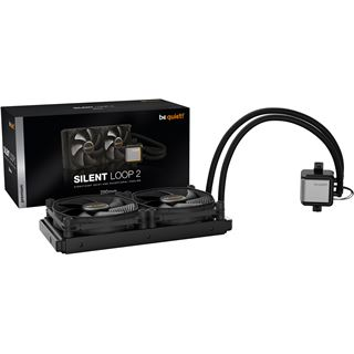 be quiet! SILENT LOOP 2 280mm ALL-IN-ONE Wasserkühlung