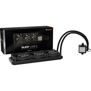be quiet! SILENT LOOP 2 360mm ALL-IN-ONE Wasserkühlung