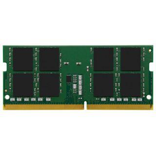 4GB Kingston DDR4-2400Mhz SO-DIMM (1x4GB) ValueRAM KVR24S17S6/4BK