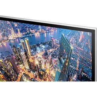 "28"" (71,12cm) Samsung U28E590D schwarz 3840x2160 1x DisplayPort"