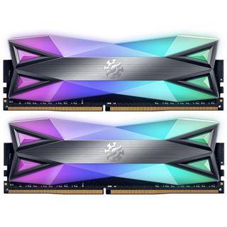 32GB ADATA XPG Spectrix D60G DDR4-3600 DIMM CL18 Dual Kit