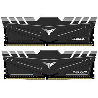 32GB TeamGroup T-Force Dark Za DDR4-3200 DIMM CL16 Dual Kit